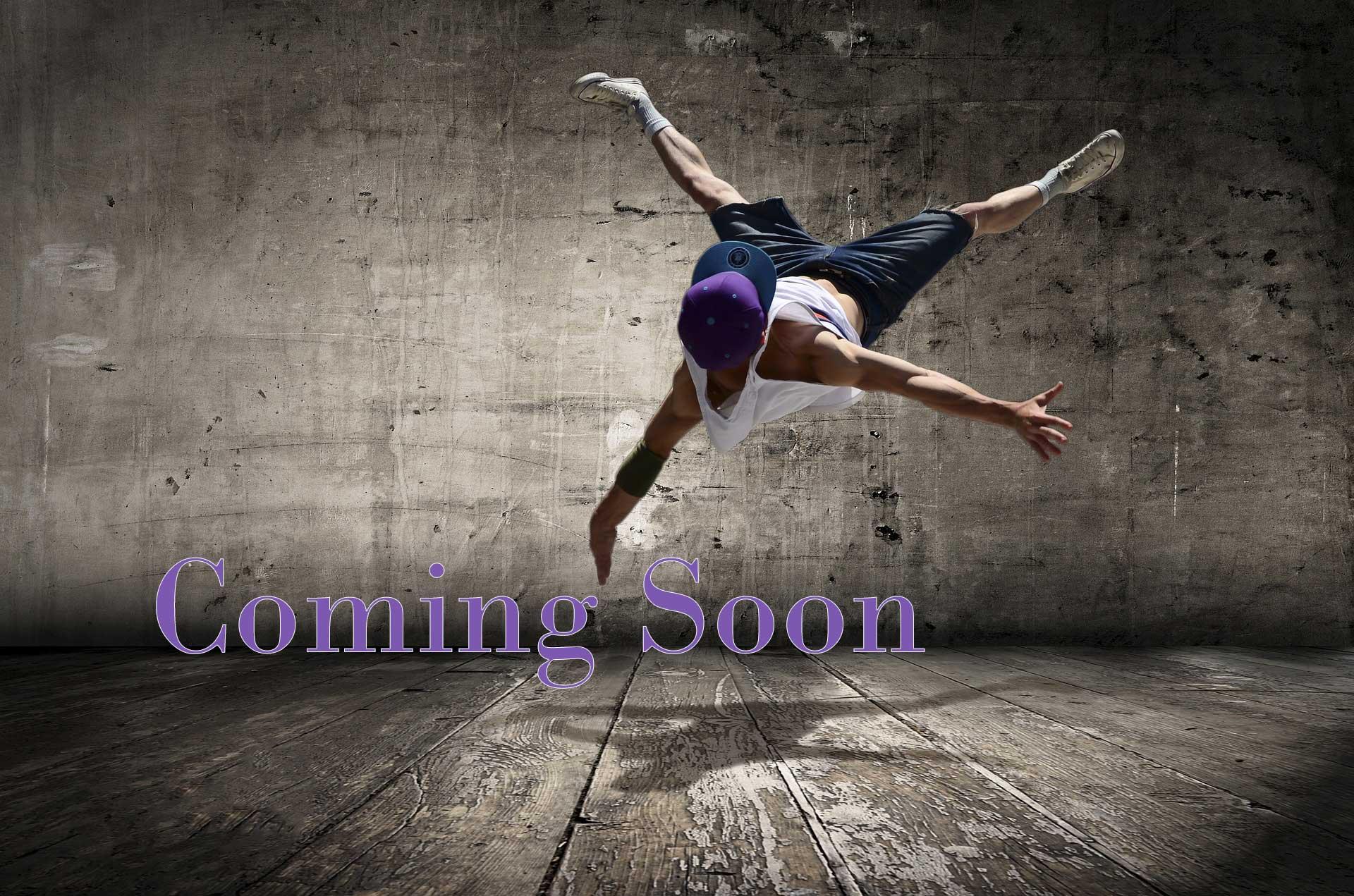 STAZ Media Coming Soon